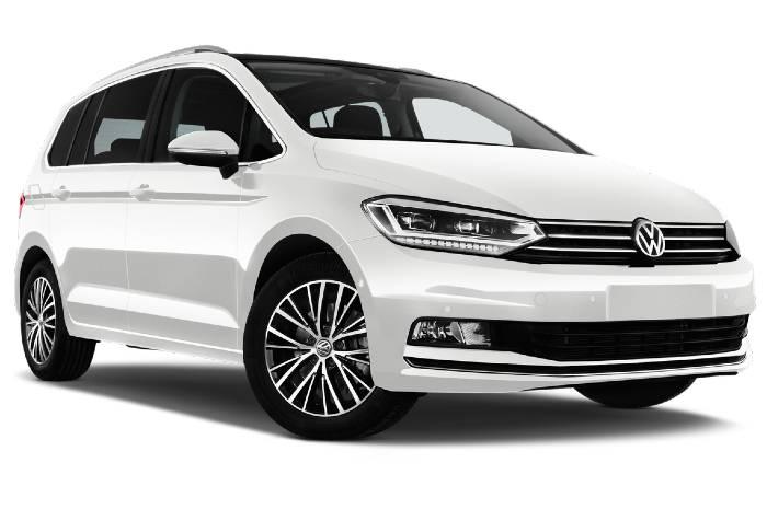 VW Touran Auto.
